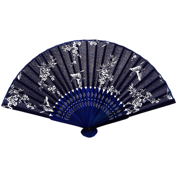 Batik Fan - Assorted - Original Source