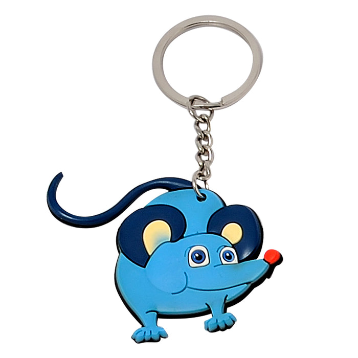 Key Chain - Zodiac - Rat - Original Source