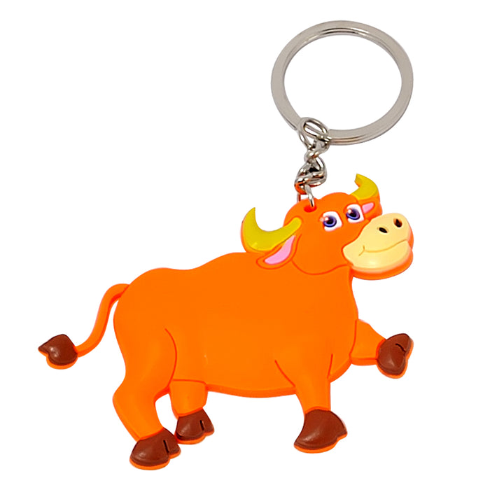 Key Chain - Zodiac - Ox - Original Source
