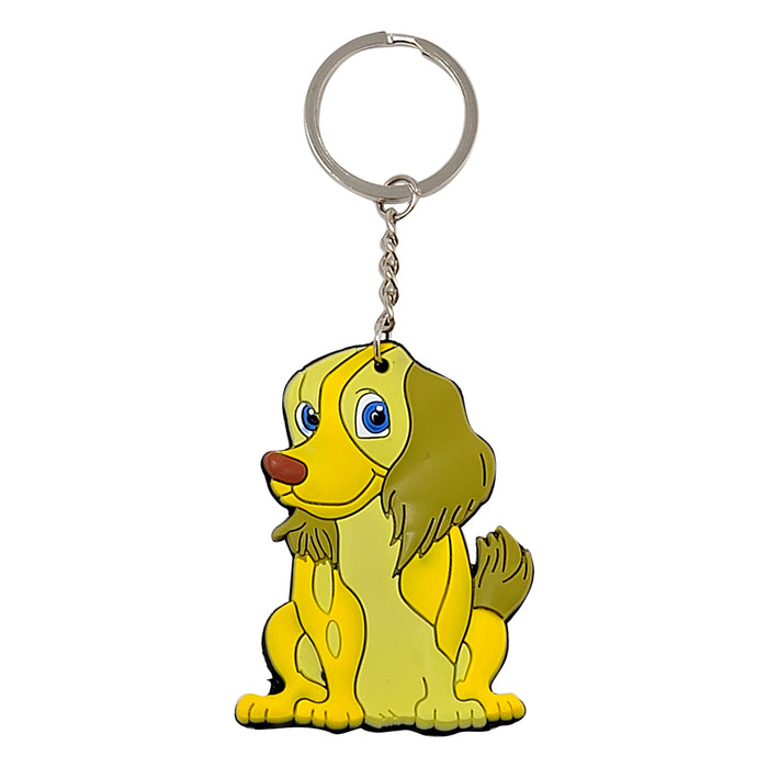 Key Chain - Zodiac - Dog - Original Source