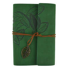 Journal Leaf - Green - Original Source