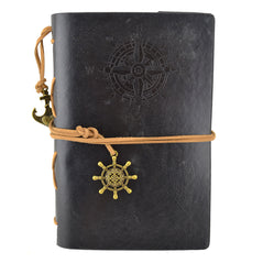 Journal - Compass - Black - Original Source