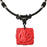 Cinnabar Zodiac Necklace - Monkey - Original Source