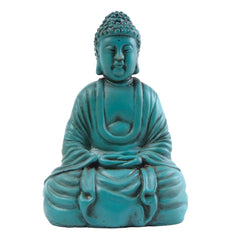 Buddha - Turquoise Resin - Original Source