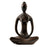 Yoga Statue - Full Lotus - Resin - Large