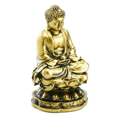 Gold Buddha - Resin - Original Source