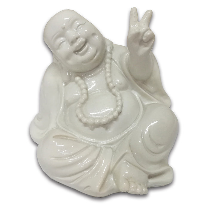 Peace Buddha - Resin - Original Source