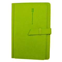Leather Wallet - Green - Original Source