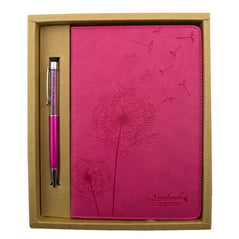 Dandelion Journal Set - Pink - Original Source