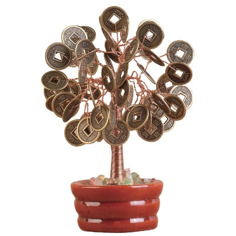 Money Tree - Coins - Original Source