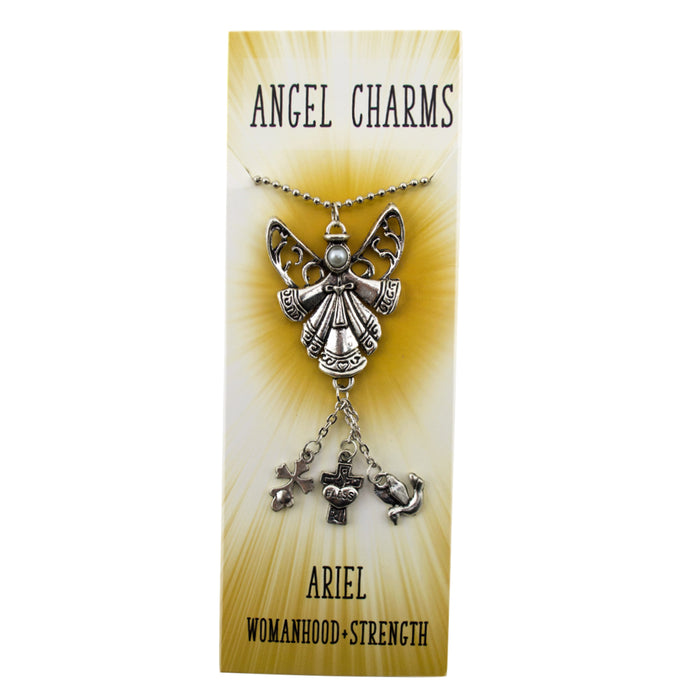 Ariel - Angel Charm - Original Source