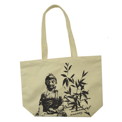 Canvas Tote Bags - Buddha - Original Source