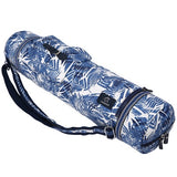 Printed Yoga Mat Bag - The Fitness Avenue