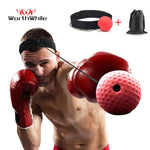 Speed Training Punch Ball - The Fitness Avenue
