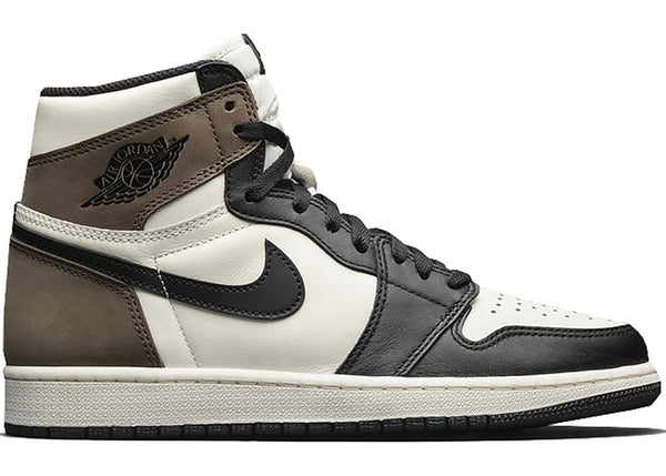 SLOTS DISPONIBLES Air Jordan 1 Dark Mocha