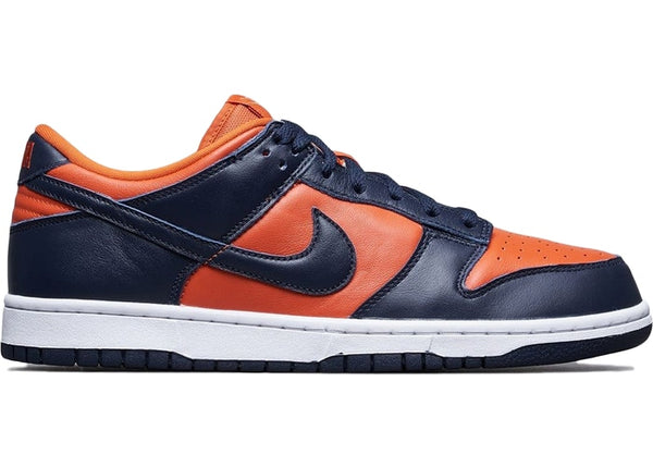 Nike Dunk Low Champ Colors University
