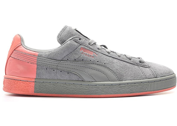 Puma Suede Grey Staple Pigeon
