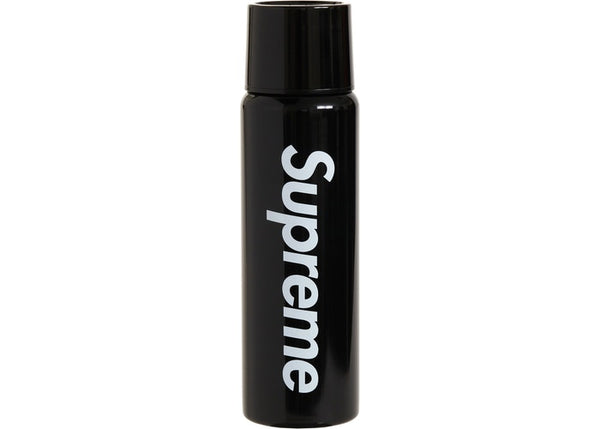 Supreme SIGG Vacuum 0.75L Bottle Black