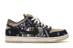 "Nike Dunk SB Low Travis Scott ""Gang"""