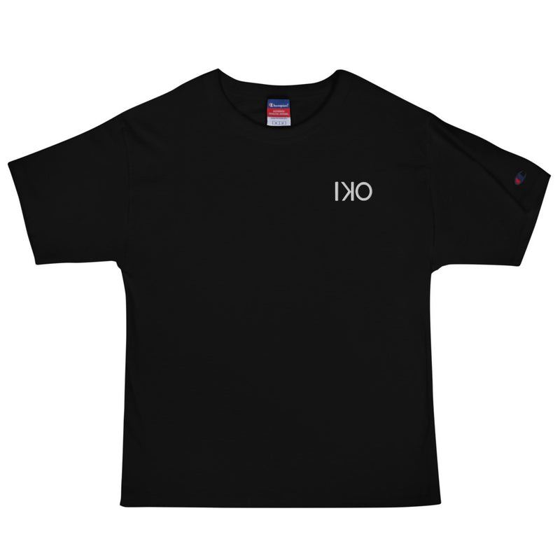 Collab Ikonito X Champion T-Shirt