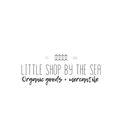 Little Shop by the Sea- Organic Goods & Mercantile