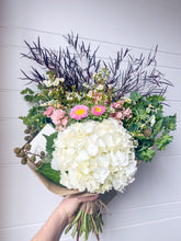 Load image into Gallery viewer, Blossom Market Flower Bouquet