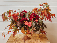 Load image into Gallery viewer, Pre-Order Thanksgiving Centerpiece