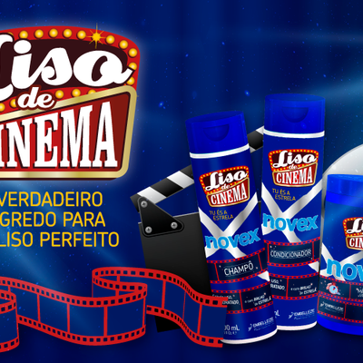 Liso de Cinema
