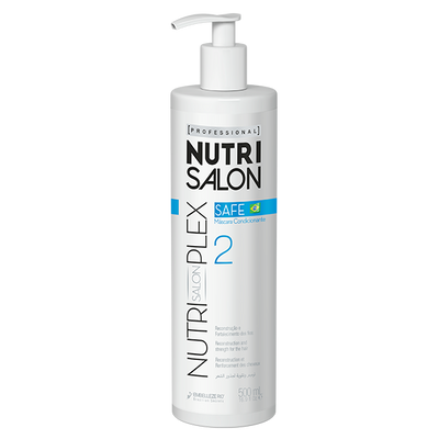 Nutrisalon Nutriplex Safe 500ml