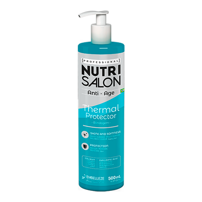 Nutrisalon Anti-Age Blindagem Capilar 500ml