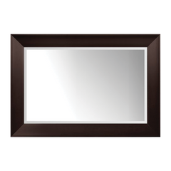 BYT-MI13 Mirror-Brown