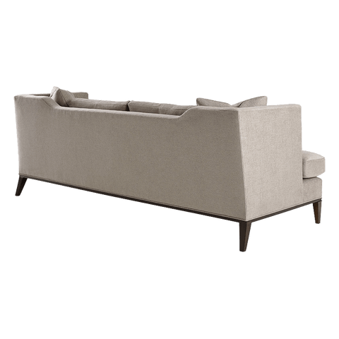 Bey.SF-16 3 Seats Sofa-Off-white