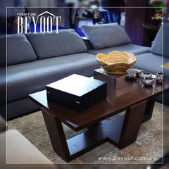 BYT-CT07 Center Table-Brown