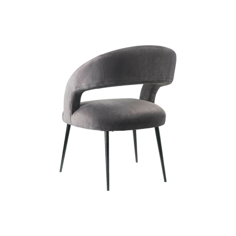 byt - DINING CHAIR DCH-10- grey