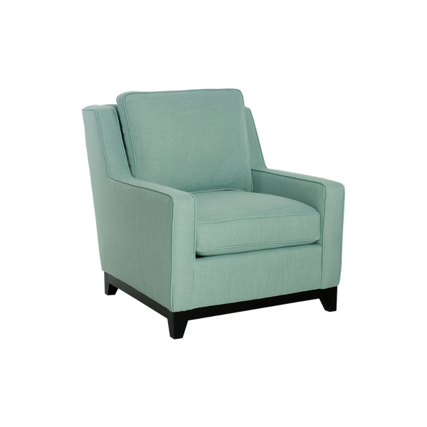 Bey.CH-10 Chair-Baby Blue&Black