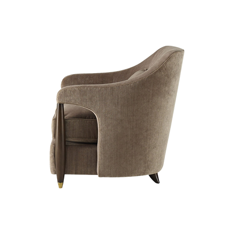 byt-LOUNGE CHAIR CH-07-grey