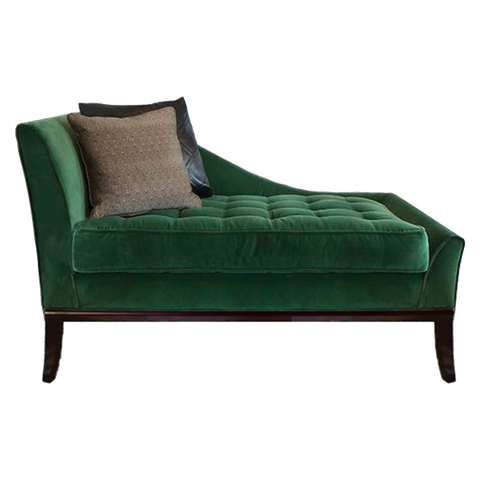 Chaise Lounge CHZ-01  Green