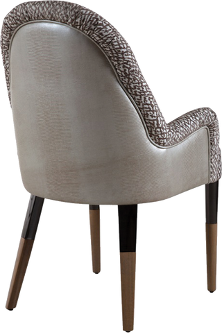 DINING CHAIR DCH-03  Grey