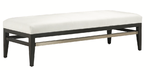 Bey.OT-14 Banquette-white and brown