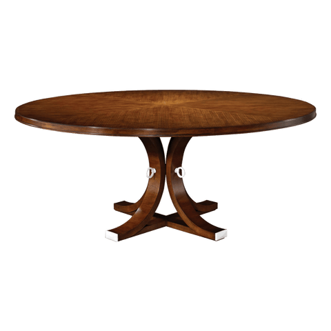 BYT-DT05 Dining Table-Brown