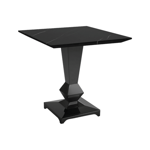 BYT-ST04 Side Table-Black