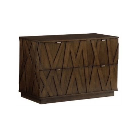 BYT-DR06 Unit Drawers-Brown