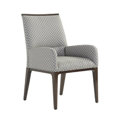 DINING CHAIR DCH-09 - DCH-09A grey