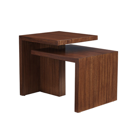 BYT-ST14 Side Table-Brown