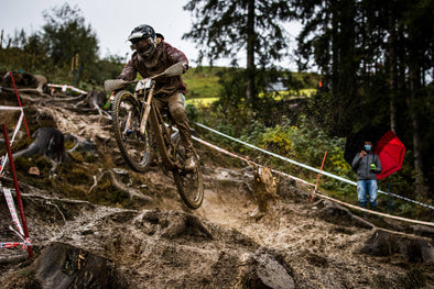 Downhill World Champs - Leogang | Race Report