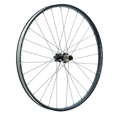 "Sun Ringle Duroc 50 Boost Front Bike Bicycle Tubeless Ready Wheel 27.5/"" 15x110"