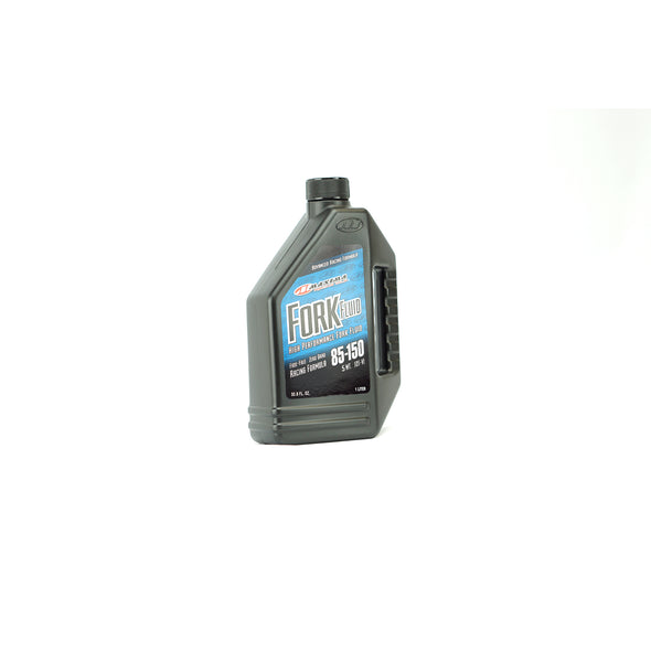 Maxima Synthetic All-Temperature 3Wt Fork Oil 33.8 Oz 1 Liter