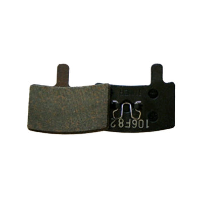 Stroker Carbon, Gram, Trail Brake Pads