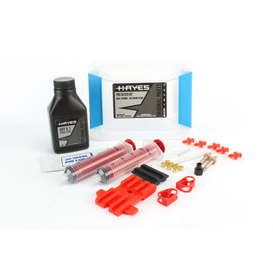 Pro Bleed Kit | DOT 5.1 Fluid