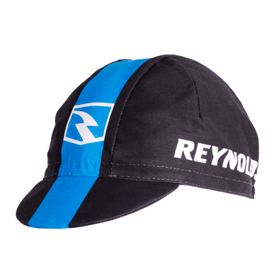 Reynolds Cycling Cap brim down